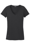 OGIO® ENDURANCE PULSE LADIES' V-NECK front Thumb Image