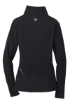 OGIO® ENDURANCE FULCRUM LADIES' FULL ZIP back Thumb Image