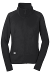OGIO® ENDURANCE FULCRUM LADIES' FULL ZIP front Thumb Image