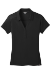 OGIO® - Pearl Ladies' Polo front Thumb Image
