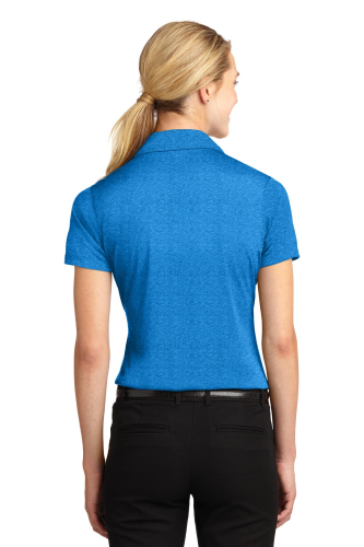 ATC™  Pro Team ProFormance Ladies' Sport Shirt back Image