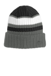 Era Ribbed Tailgate Beanie front Thumb Image