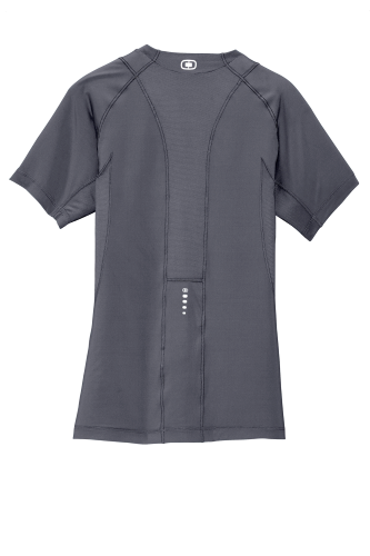 OGIO® ENDURANCE NEXUS 1/4 Zip back Image