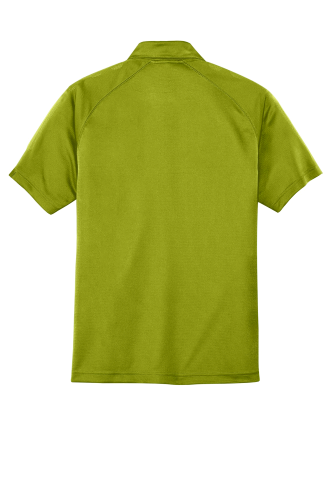 Optic Polo back Image