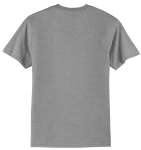 Port & Company 50/50 Cotton/Poly T-Shirt back Thumb Image