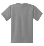 ATC™ EVERYDAY COTTON BLEND YOUTH TEE back Thumb Image